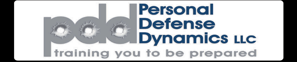 Personal Defense Dynamics